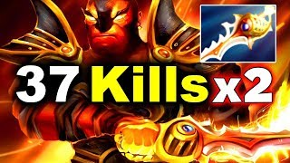 Sharpest ember spirit owning PUB Miracle-