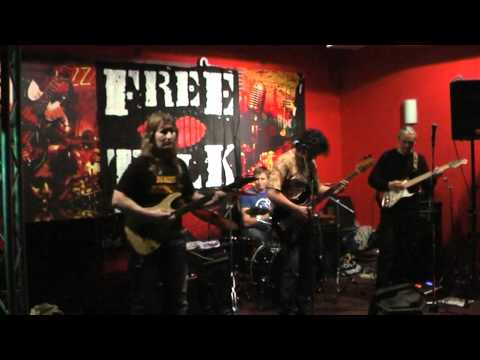 Free Talk - Forever (live 2011)