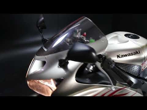 2006 Kawasaki Ninja® ZX-6R in Pinellas Park, Florida