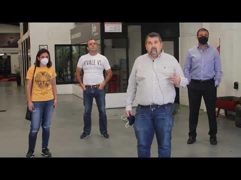 Video: Comerciantes anuncian que reabren los comercios en Salta