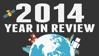 A BRIEF YEAR IN REVIEW OF 2014