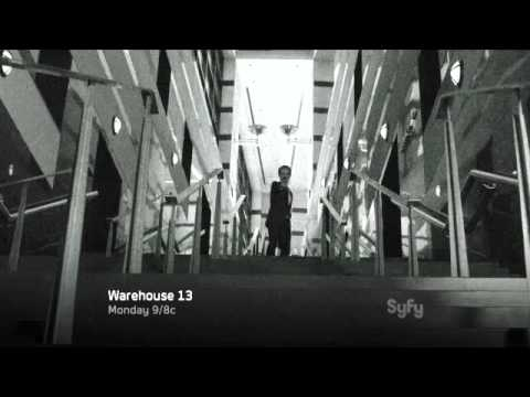 Warehouse 13 4.07 (Preview)