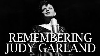 Go the Distance (For Judy Garland's 94th Birthday)