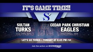 19-20 Turk Basketball vs. Cedar Park Christian