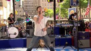 "Maroon 5 - ""Sunday Morning"" [LIVE] At NBC's The ""Today Show"" High Definition"