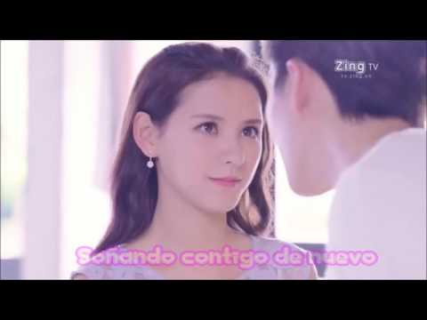 By2- Because Of You With Lyrics( English+ Sub Spanish) My Little Prince Mp3