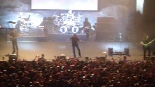 Dream Theater Live in Rio 2010 - A Rite of Passage