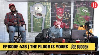The Joe Budden Podcast - The Floor Is Yours