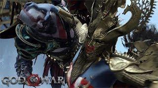 КОРОЛЕВА ВАЛЬКИРИЙ ► God of War #29