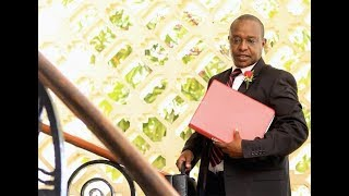 CS Henry Rotich planned to raid your salary pock | Budget 2018/19