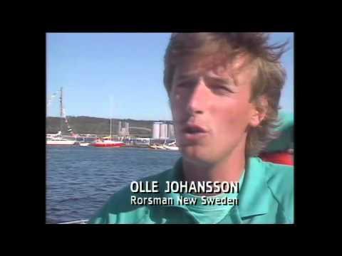 VM för 12:or i Luleå 1988