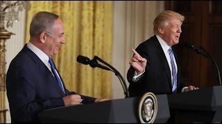Accusing Trump administration of anti-Semitism is 'disgusting libel' – America's Rabbi