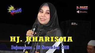 Pengajian Lucu Full Terbaru HJ KHARISMA NOVIANA & KHARISMA Music Madiun Cah TeamLo Punya