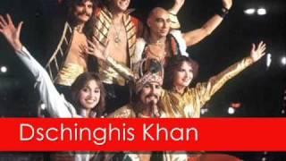 dschinghis khan - zorro
