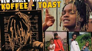 Koffee   Toast Instrumental