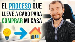 Video: El Proceso Que Llevé A Cabo Para Comprar Mi Casa