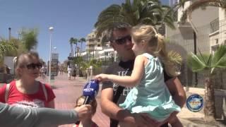 Туристический отдых на Тенерифе (Испания)
