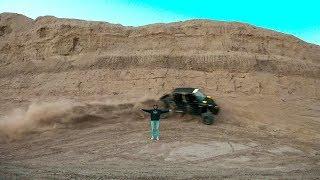 BlackOut 2.0 - Tuerck/Forsberg - Desert Scouting Trip