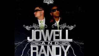 Dos Palgas - Jowell & Randy (Letra en Informacion)
