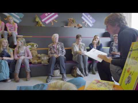 """Verkiezing """"Beste Bibliotheek 2017"""" - RTV GO! Omroep Gemeente Oldambt"""