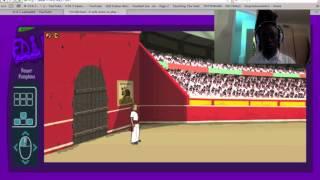 Friv 4 School - Pampalona Game