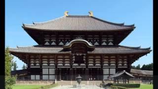 日本人が世界に誇る観光地ランキング