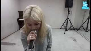 AILEE - Singing Got Better [Shannon Williams Cover]