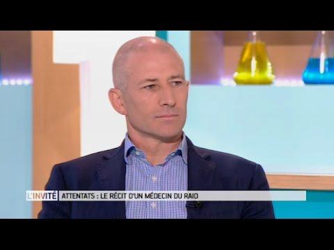 Vidéo de Matthieu Langlois