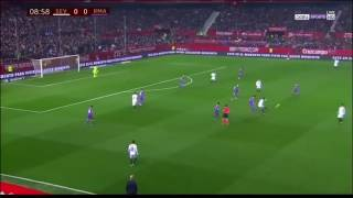 Sevilla vs Real Madrid C.F 3-3 All Goals & Highlights Copa Del Rey HD 13/1/2017