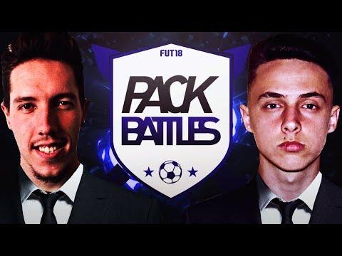 FIFA 18 - PACK BATTLES w/ Rekál letöltés