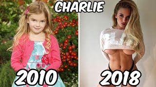Disney Channel Famous Girls Stars Before and After 2018 - dooclip.me