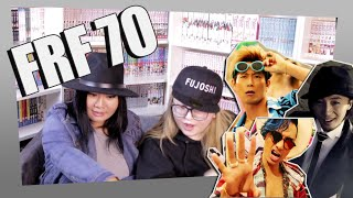 FAN REACTION FRIDAY EP.70 | THE SECOND From EXILE TRIBE & W-INDS | Theswitchgirls