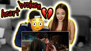 "REACTING TO ERIKA IN LIL ROB, MCMAGIC, AND CUCO MUSIC VIDEO ""SEARCH""