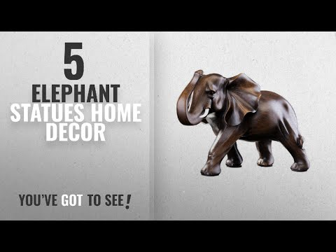 mp4 Home Decor Elephant Statues, download Home Decor Elephant Statues video klip Home Decor Elephant Statues