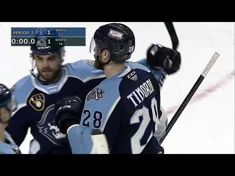 Rampage vs. Admirals | Apr. 3, 2019