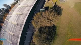 FPV - Dronema's spot first flights