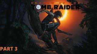 LARA KA BACHPAN !! (Backstory) - Shadow Of Tomb Raider - Hindi Gameplay-Full HD High Graphics !