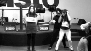 Drama-Intercambio / MTVC