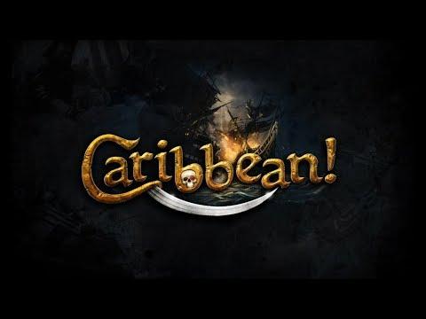 Caribbean - Огнем и Мечом 2: На Карибы #16 Артиллерия - бог войны