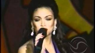 Chante Moore 'Who Do I Turn To' (Video LP, 1993)