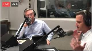 John Whitbeck on Kojo Show (Part 2)