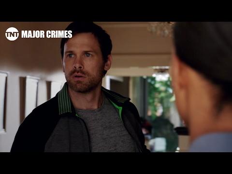 Major Crimes 4.06 (Preview)