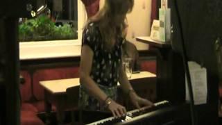 Jenny Henderson - Bon Jovi, Bed of Roses