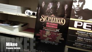 11 - Live Music Event - Marketing (2 Of 5): Posters