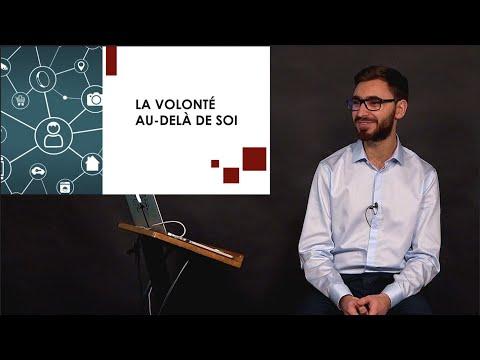 , title : 'La volonté au delà de soi - Hypnologie 2020 : La volonté'