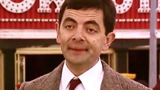Good Guy Bean | Hero Compilation | Mr. Bean Official
