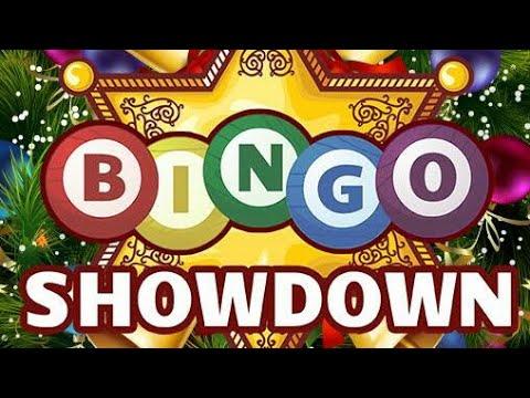 Bingo Showdown Gameplay Android
