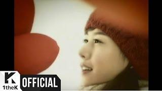 [MV] Lee Soo Young(이수영) _ GOODBYE