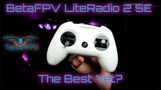 BetaFPV LiteRadio 2 SE #betafpv #literadio2 #FPV