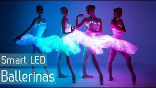 Ballet Dance Revolution 2018 | LED Light Up Tutus For Ballerinas _P01